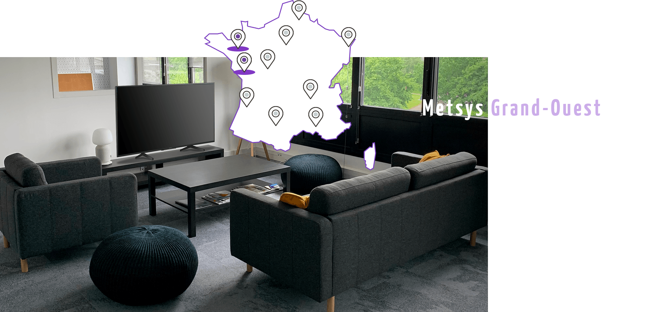 metsys grand-ouest